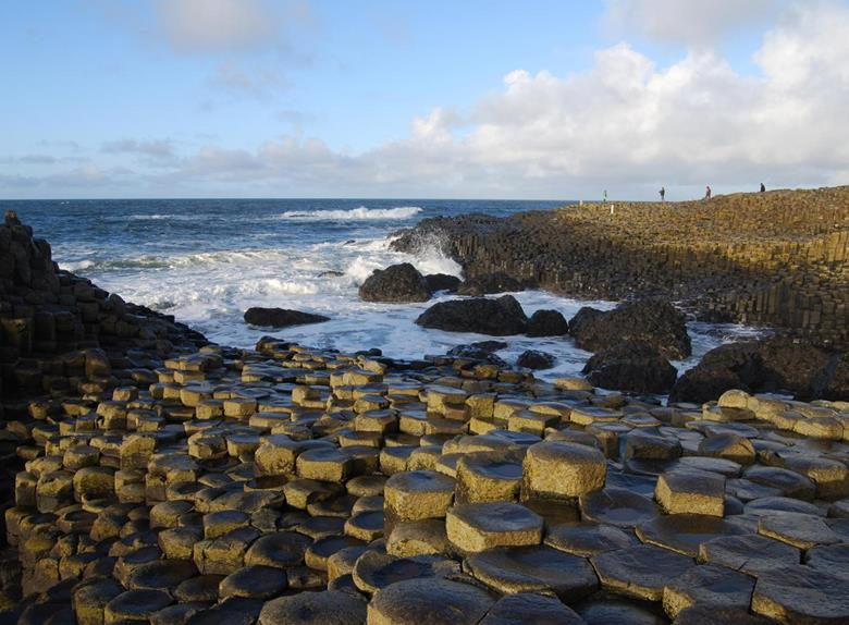 Giant's Causeway Shuttle Trip from Dublin