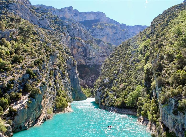 Gorges du Verdon - Private Tour from Nice, Cannes or Monaco