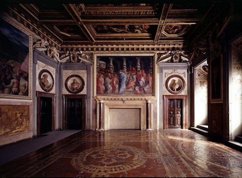 Secret Passages Tour Florence