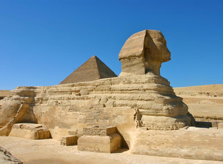 visit giza pyramids sphinx memphis and sakkara from cairo 2018