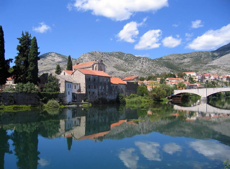 Half day Bosnia wine tour from Dubrovnik