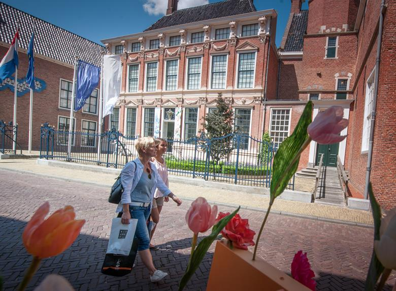 Historical Leeuwarden: Private Walking Tour