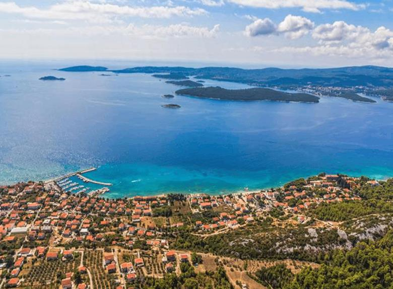 Island of Korcula Tour from Dubrovnik