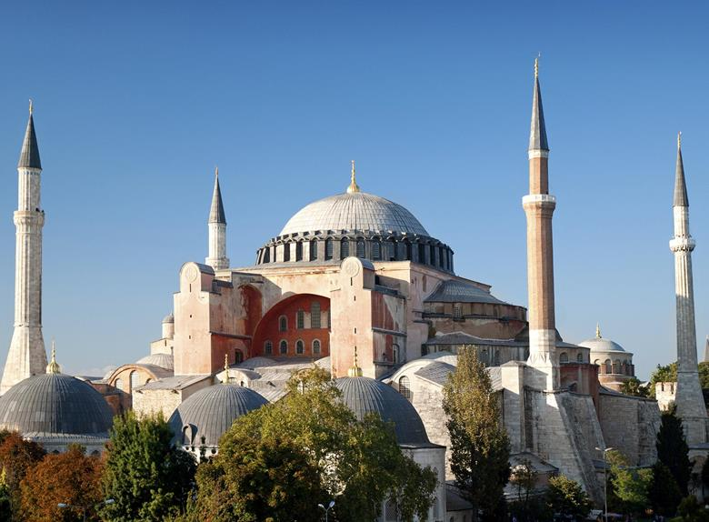 Istanbul: Classics Half Day Morning Tour