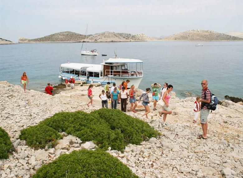 Kornati National Park Boat Tour from Zadar - The Way of the Locals