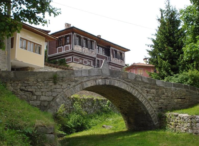 Short guide on tours to Koprivshtitsa from Sofia