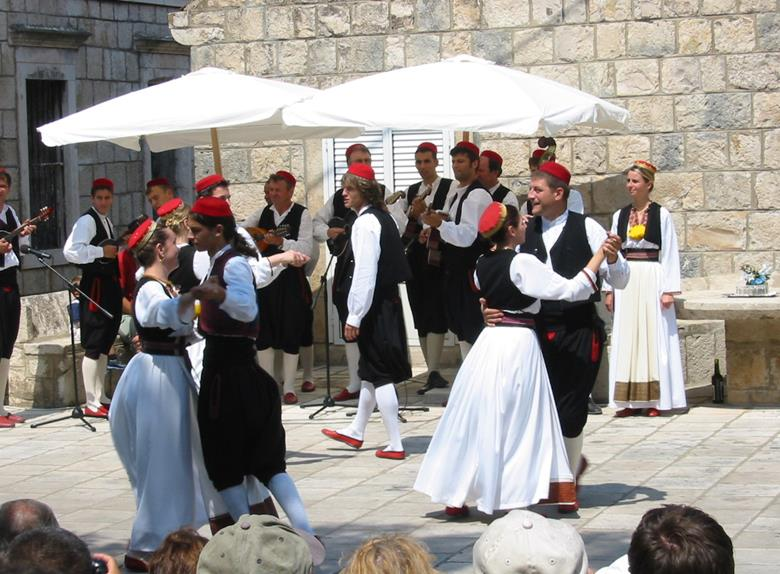 Private Tour: Tradition Konavle Folklor  from Dubrovnik