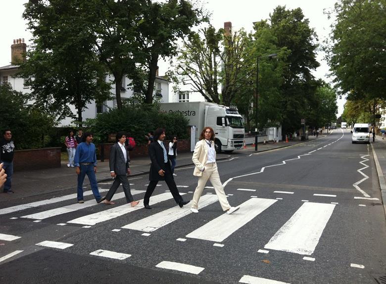 Liverpool Tour Beatles