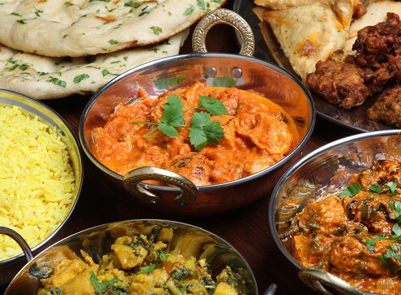 East London: Indian Gastronomy Tour