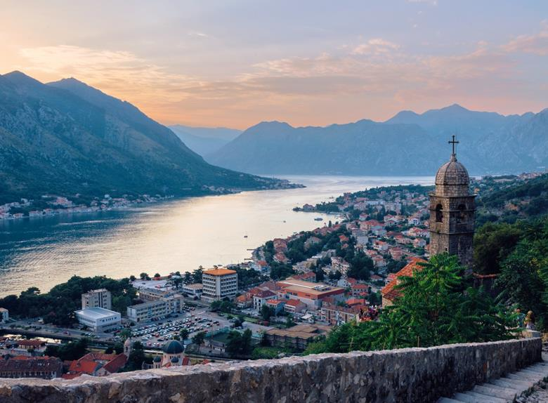 Full Day Tour from Dubrovnik to Montenegro - Dramatic Scenery of Mountains and Bays