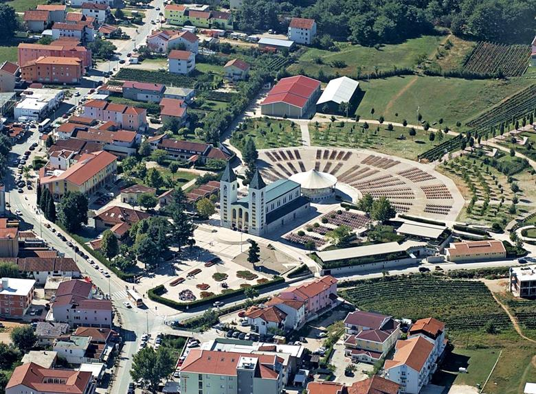 Tips for Taking a Tour to Međugorje from Split