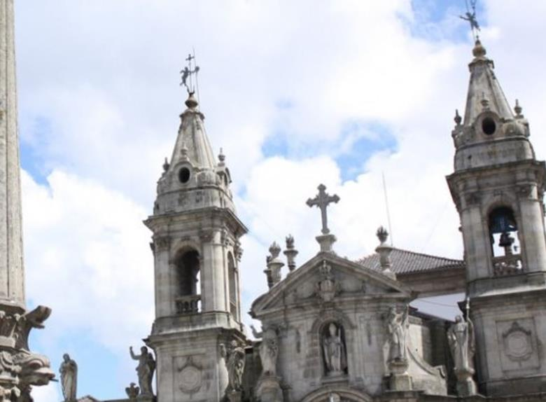 Unforgettable Minho, Guimarães & Braga Full Day Tour from Porto