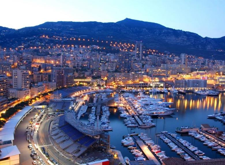 Monaco And Monte Carlo By Night Tour From Nice