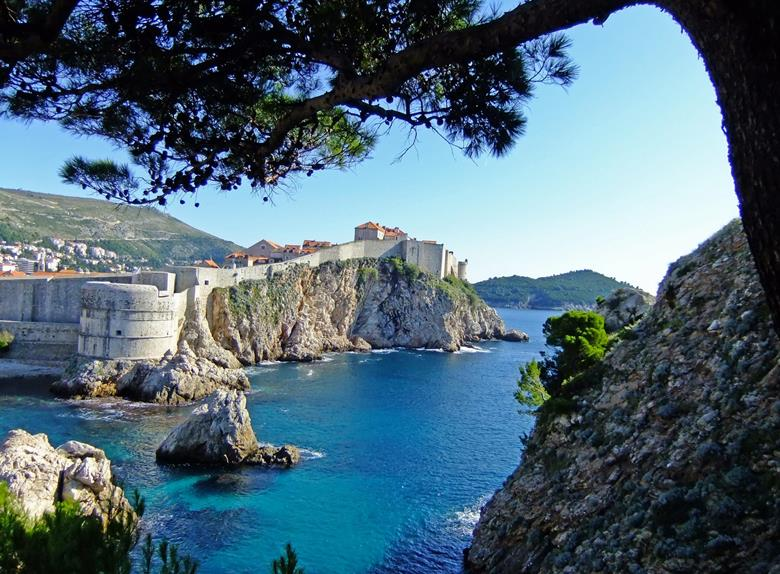 Dubrovnik Tour: The Life of King`s Landing