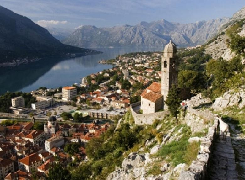 Private Tour: The best of Montenegro coast from Dubrovnik