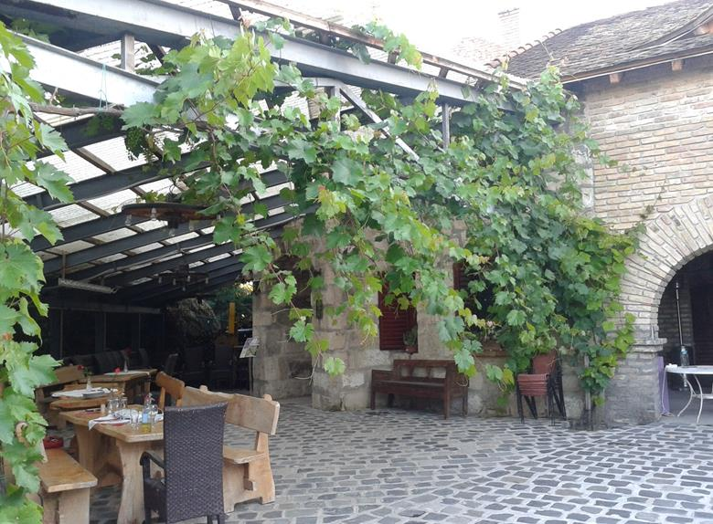 Wine Tour +  Lunch from Etyek