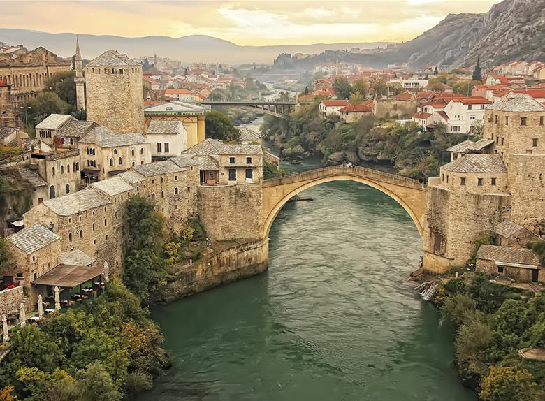 Mostar Full DayTour from Dubrovnik
