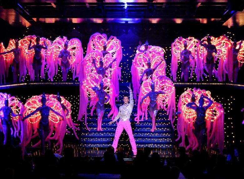 Cabaret Will Young Tour Dates