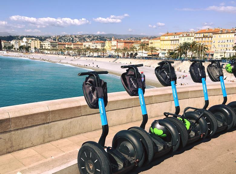 Nice Grand Segway Tour