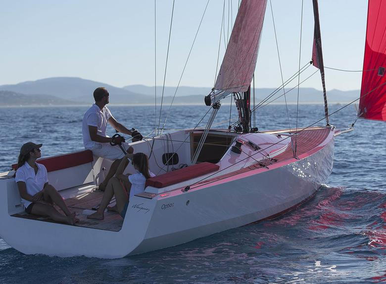 Adrenaline Private Sailing Course from Trogir and Split