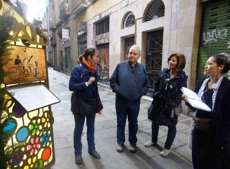 Skip the Line Guided Visit to Picasso Museum & Gothic Quarter: Walking Tour in Barcelona