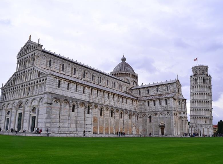 full day tours to pisa from florence