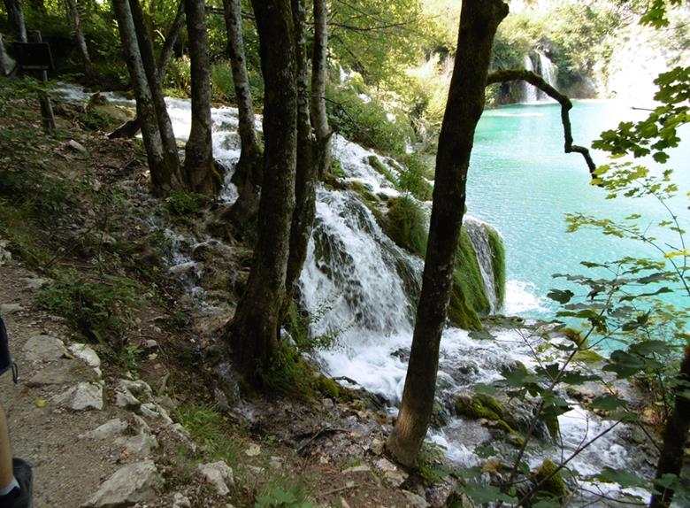 Private Tour to Plitvice Lakes from Zadar