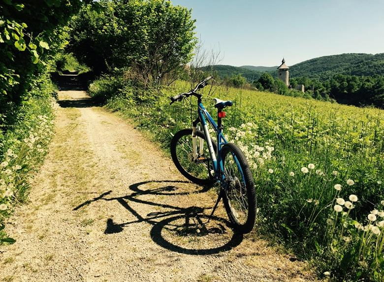 Plitvice Valleys Bike Tour