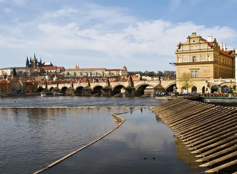 Prague Walking Tours