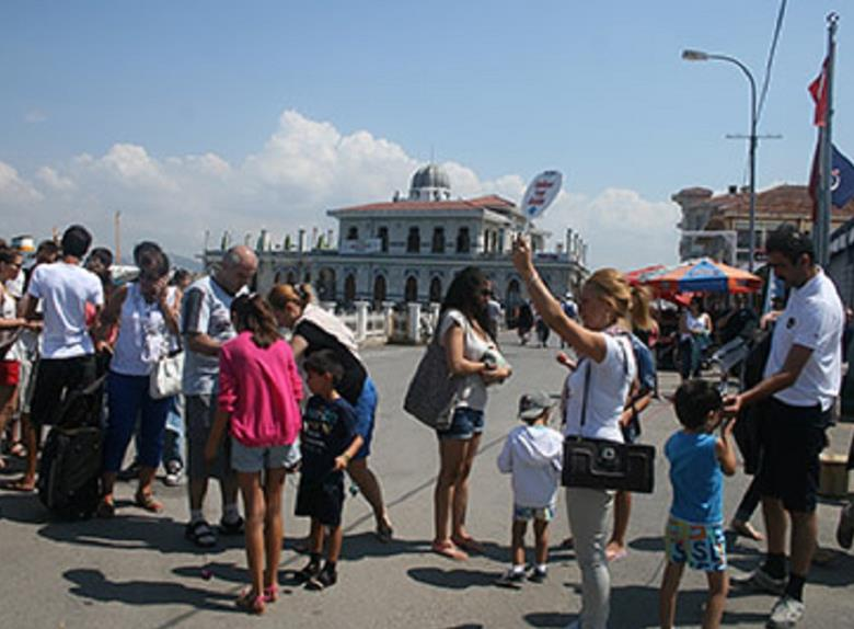 Princes' Islands Full Day Tour from Istanbul