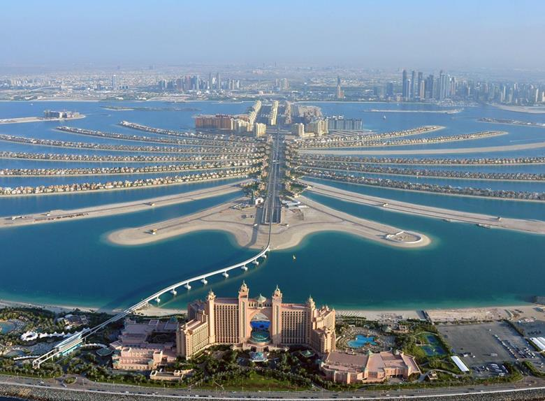 Private Tour Dubai Full Day + Lunch from Ras Al Khaimah
