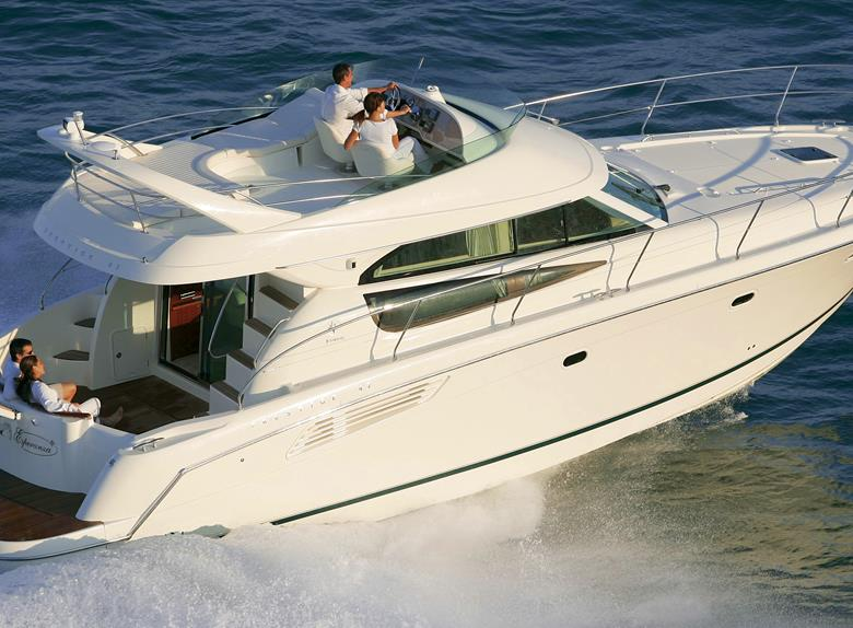 Private Tour in Dubrovnik by Boat Jeanneau Prestige 42 Fly (for up to 12 people)