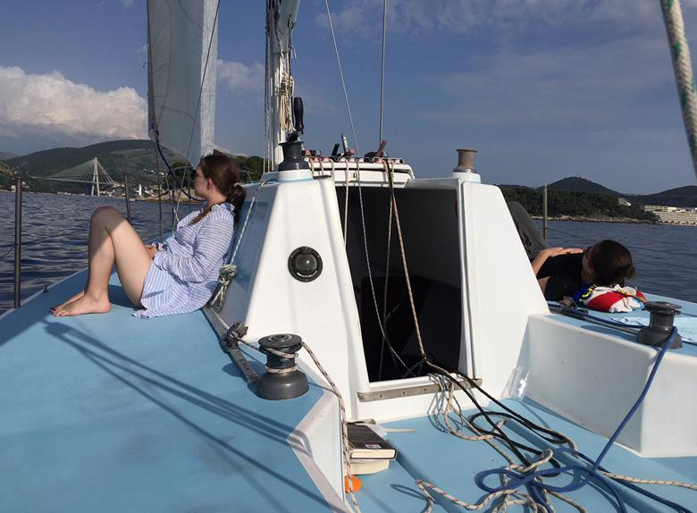 Full Day Sailing Yacht Private Tour from Dubrovnik