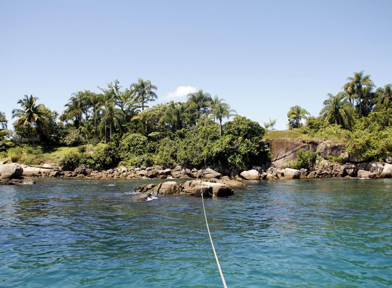 Schooner Cruise and Snorkeling Tour from Paraty