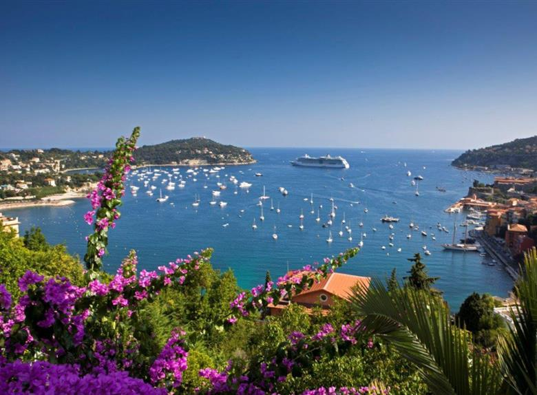 Seacoast view Monaco and Monte Carlo - Full Day Private Tour