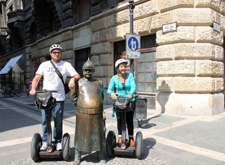 City Segway Tours Budapest