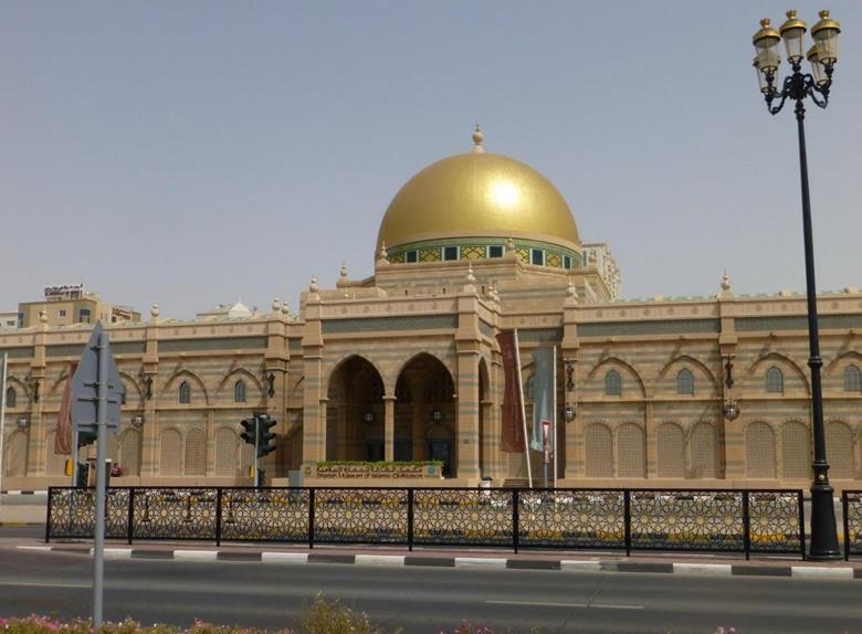 City Tour of Sharjah from Dubai - 2019 | HAPPYtoVISIT com