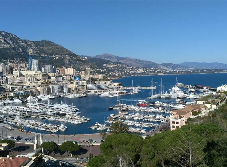 Nice, Eze, Monaco and Monte Carlo - Private Tour from Cannes
