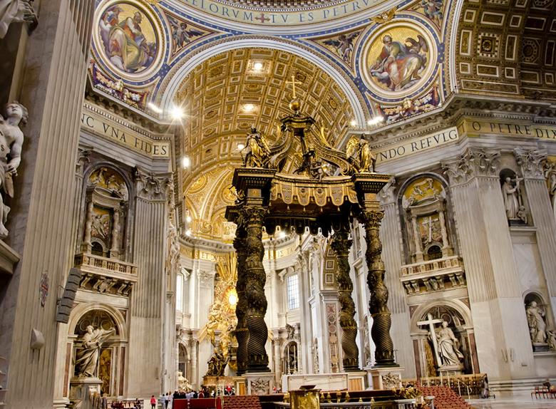 Rome Highlights in One Day - Small Group Tour from Rome