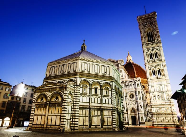 visiting the accademia florence - photo#22