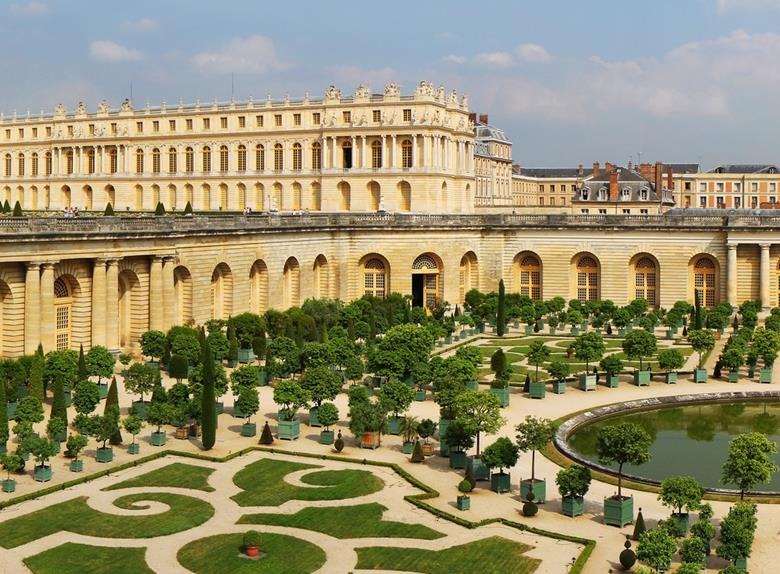 Versailles Guided Tour from Paris