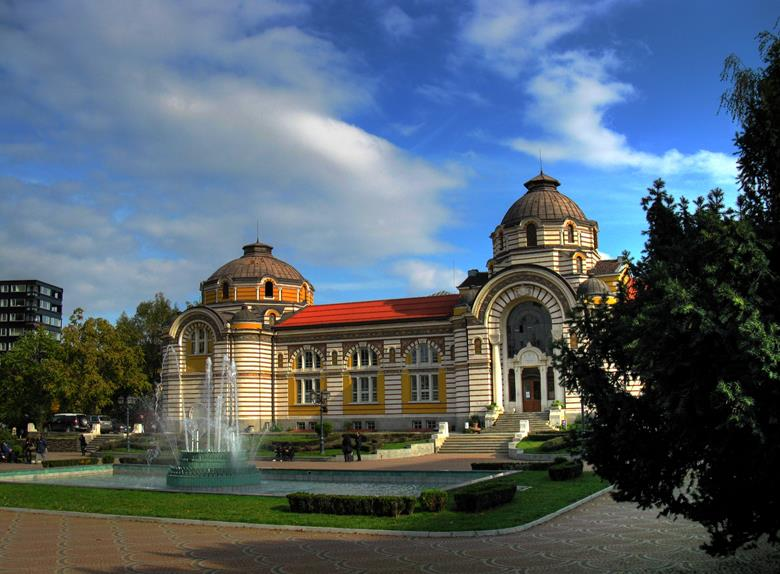 Sofia Highlights Full Day Tour