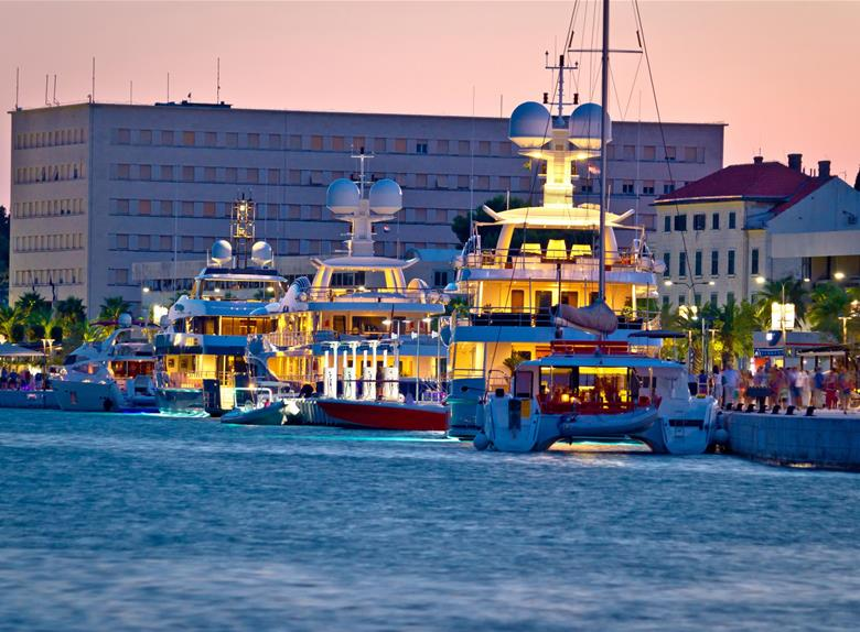 Top 10 Things to do in Split