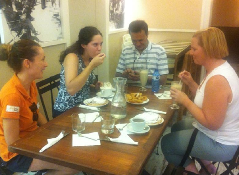 Tastingand Walking Tour from Barcelona - Sweets & Chocolates