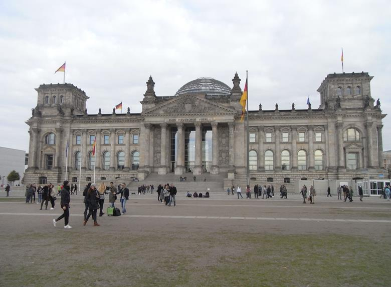 The Best of Berlin Private Walking Tour
