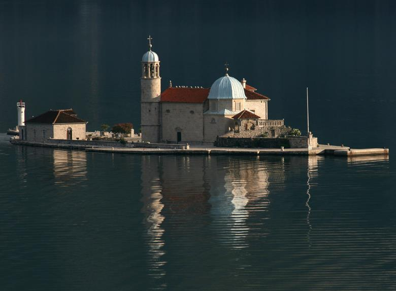 Bay of Kotor Montenegro Full Day Boat Cruise from Dubrovnik
