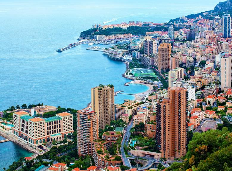 The Best of the French Riviera Full day Small Group tour from Nice