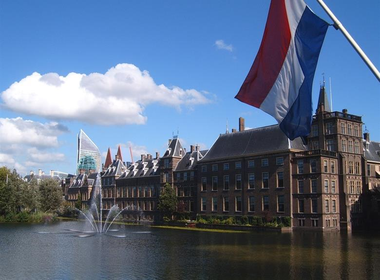 The Hague Private Guided Walking Tour