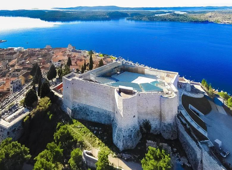 The best of Šibenik half day tour from Vodice