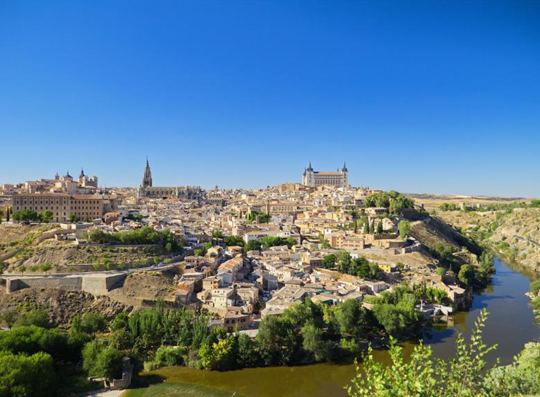 Tours form Madrid to Toledo – The City of the Three Cultures